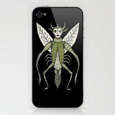 Ten-Legged Creepy Crawly iPhone & iPod Skin