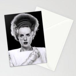 Elsa Lanchester Stationery Cards