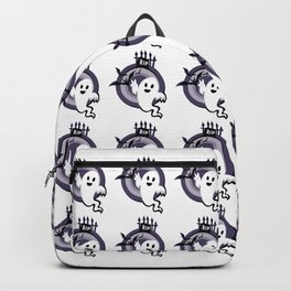 Halloween Ghost Story Backpack