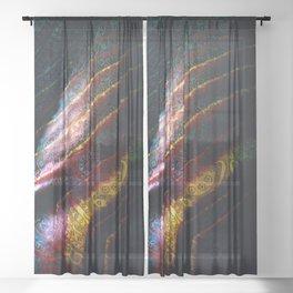 Mood Sheer Curtain