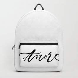 Amore Backpack