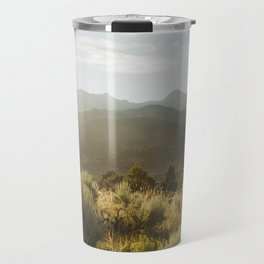 Colorado Landscape II Travel Mug