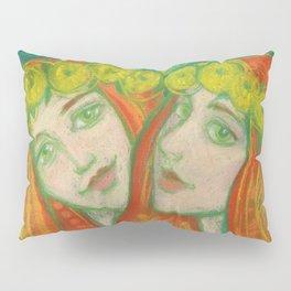 Dandelions Pillow Sham