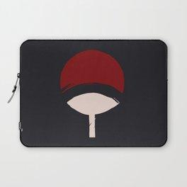 Uchiha Symbol Clan Laptop Sleeve