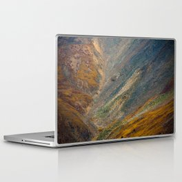 electric scree Laptop & iPad Skin