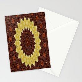 """Earthtone"" Stationery Cards"