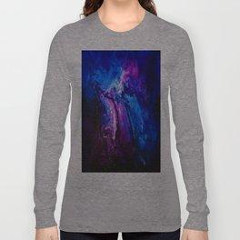 SPLASH OF COLOUR Long Sleeve T-shirt