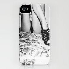Sup' Girl Slim Case iPhone (4, 4s)