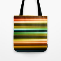 broadway Tote Bags featuring Broadway by JoergRichter