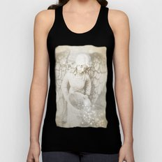 Blessings for All Unisex Tank Top