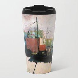 Charm City, MD Travel Mug