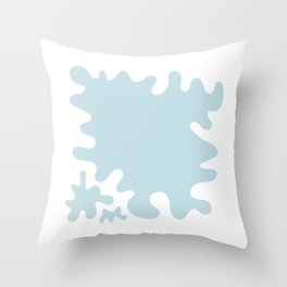 Kapow! 5 Throw Pillow