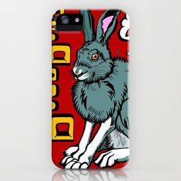 Bugs Bunny iPhone Case