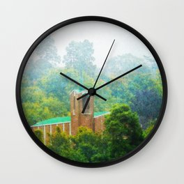 Chapel Wall Clock