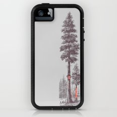 Granny's Hobby iPhone (5, 5s) Adventure Case