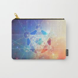 Box of the Universe Carry-All Pouch