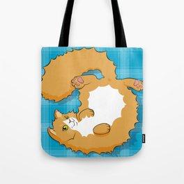 Cat 2: ENEA Tote Bag