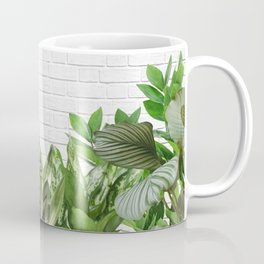 Plants Life Coffee Mug