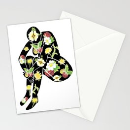 American Weeds Stationery Cards