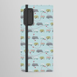 Rambler Android Wallet Case