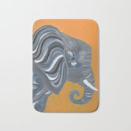 Stella's Elephant Bath Mat