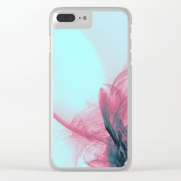 Sour Candy Clear iPhone Case