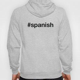 SPAIN Hoody