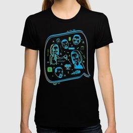 gurlfriend T-shirt