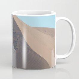 Namibian Sand Dunes Coffee Mug