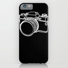 Camera 1 iPhone 6s Slim Case