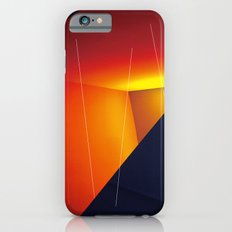 wall+space iPhone 6s Slim Case