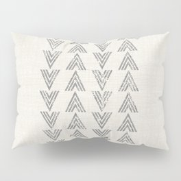 MOD ARROW Pillow Sham