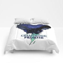 FFVII : A Childhood Promise Design Comforters