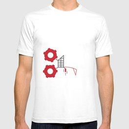 trolly T-shirt