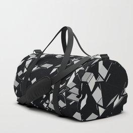 3D Mosaic BG II Duffle Bag
