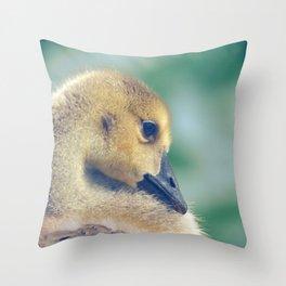 GOSLING Throw Pillow