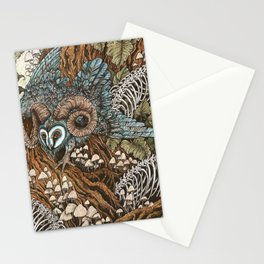 Bone Picker Stationery Cards