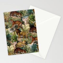 The beauty of the forest Stationery Cards