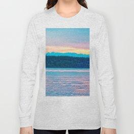 Dusk for Porter Long Sleeve T-shirt