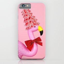 Kris Kringo iPhone Case