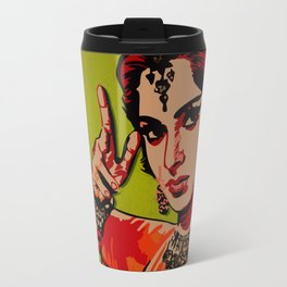Bollywood Style Travel Mug