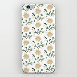 Ginkgo Floral iPhone Skin