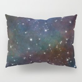 Dark Star Pillow Sham