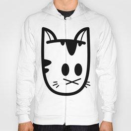 Big Ol' Cat Logo: Classique! Hoody