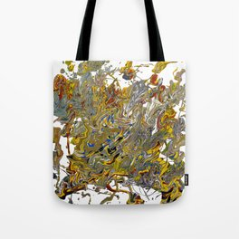 Hornets Tote Bag