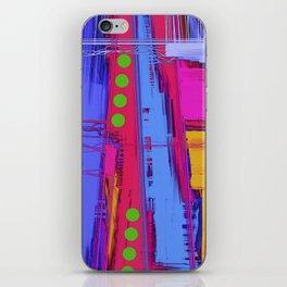 Tensile iPhone Skin