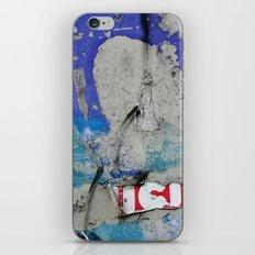 Urban Abstract 117 iPhone & iPod Skin