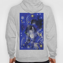 Homage to Balzac n.13 Hoody