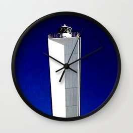 Cape Jervis Lighthouse Wall Clock