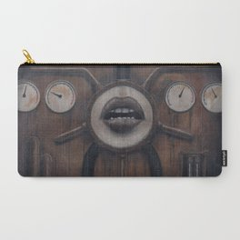 Lust Machine Carry-All Pouch